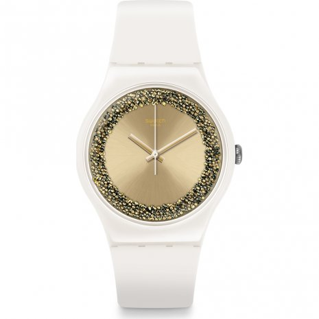Swatch horloge SUOW168
