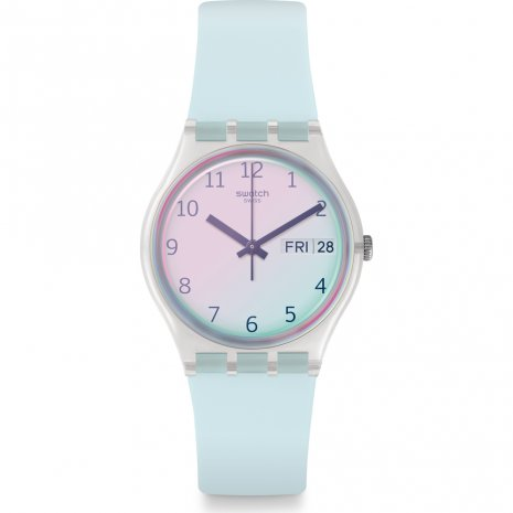 Swatch Ultraciel horloge