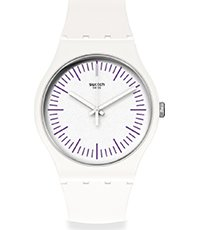 SUOW173 Whitenpurple 41mm