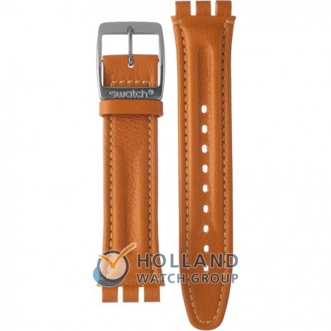 Swatch YPS412 Moving Time Horlogeband