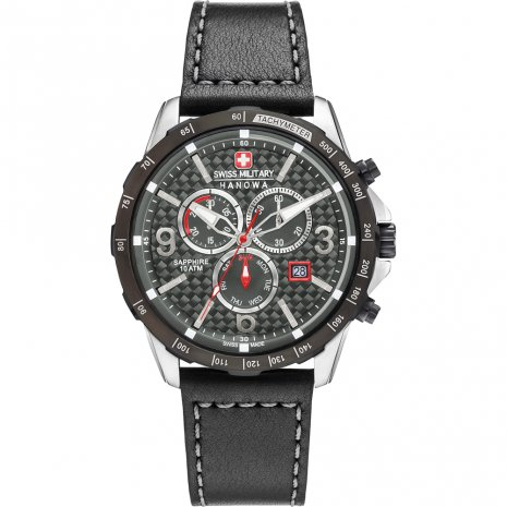 Swiss Military Hanowa Ace horloge