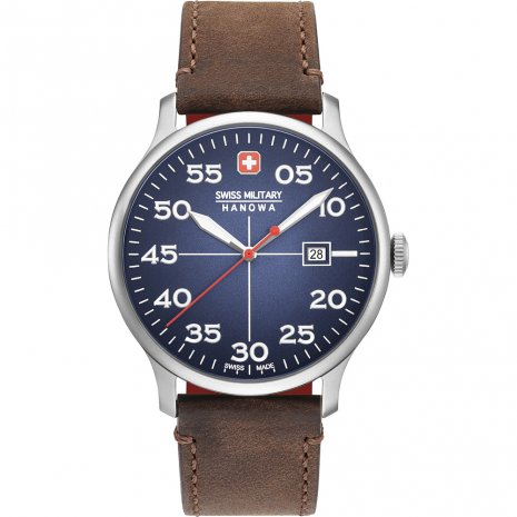 Swiss Military Hanowa Active Duty horloge