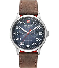 06-4335.04.003 Active Duty 43mm
