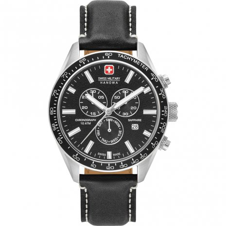 Swiss Military Hanowa horloge 06-4314.04.007
