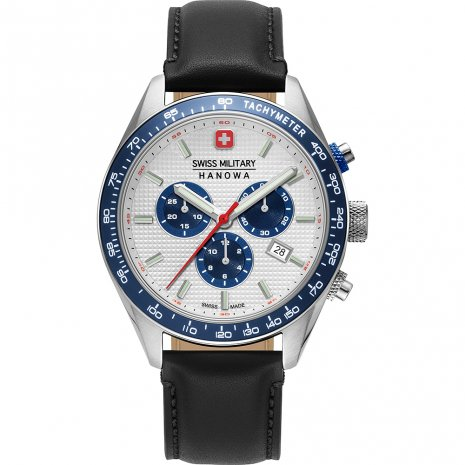 Swiss Military Hanowa Phantom Chrono II horloge