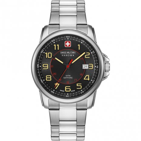 Swiss Military Hanowa horloge 2019