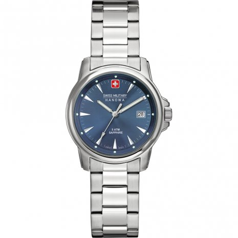 Swiss Military Hanowa Swiss Recruit horloge