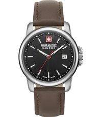 06-4230.7.04.007 Swiss Recruit II 39mm