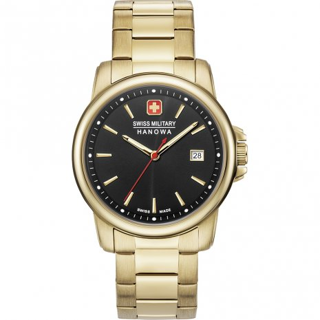 Swiss Military Hanowa Swiss recruit II horloge