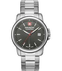 06-5230.7.04.009 Swiss Recruit II 39mm