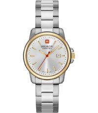 06-7230.7.55.001 Swiss Recruit Lady II 32mm
