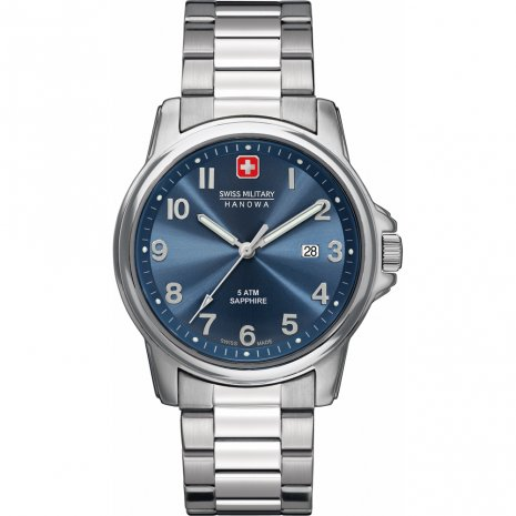 Swiss Military Hanowa Swiss Soldier Prime horloge