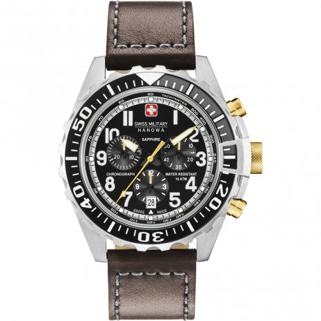Swiss Military Hanowa Touchdown horloge