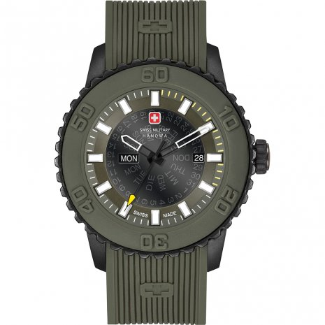 Swiss Military Hanowa Twilight horloge
