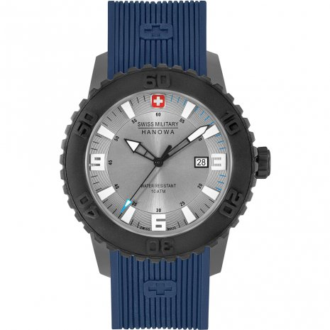Swiss Military Hanowa Twilight ll horloge