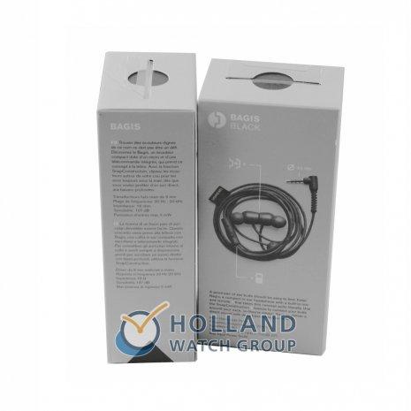 Timberland 14478JSTBN61P Ballard horloge
