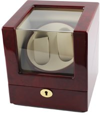 S105-W Watch winder 2 W