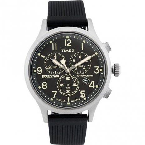 Timex Expedition Scout horloge