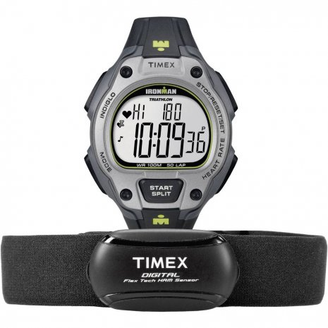 Timex Ironman Road Trainer horloge