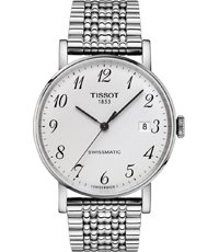 T1094071103200 Everytime Swissmatic 40mm