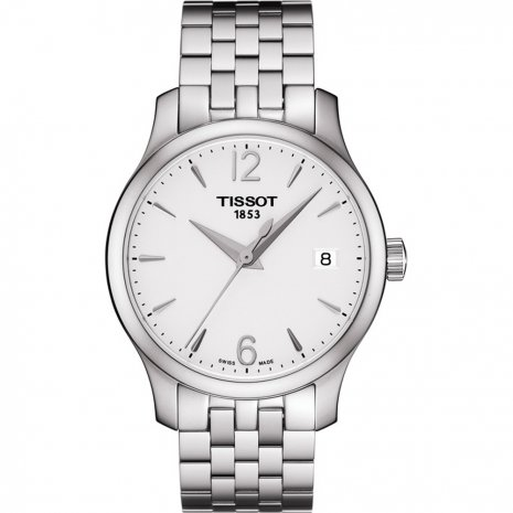 Tissot horloge T0632101103700