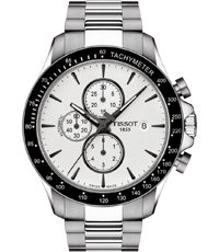T1064271103100 V8 Automatic Chronograph 45mm