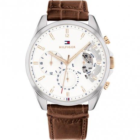 Tommy Hilfiger horloge 1710450