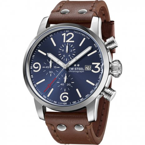 TW Steel horloge MS104