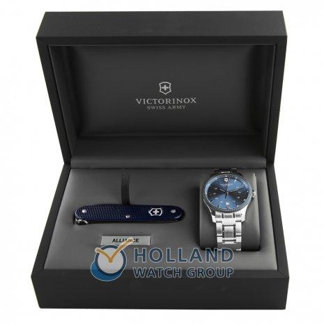Victorinox Swiss Army horloge
