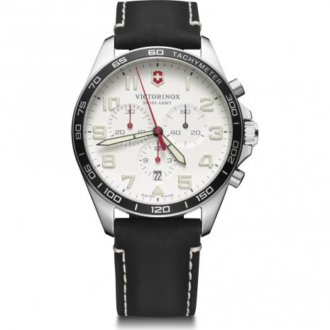 Victorinox Swiss Army FieldForce Chronograph horloge