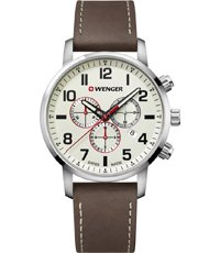 01.1543.105 Attitude Chrono 44mm