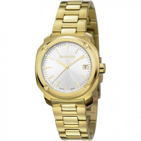 Wenger horloge 01.1121.107