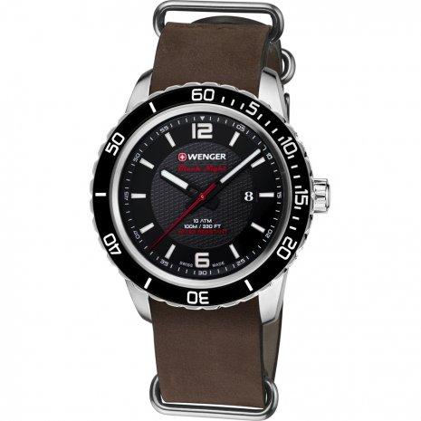 Wenger horloge 01.0851.121