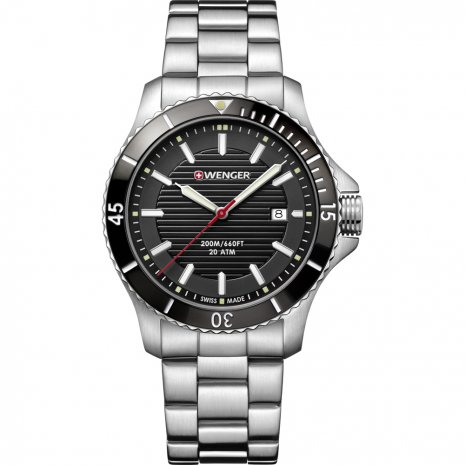 Wenger Seaforce horloge