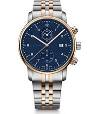 01.1743.126 Urban Classic Chrono 42mm